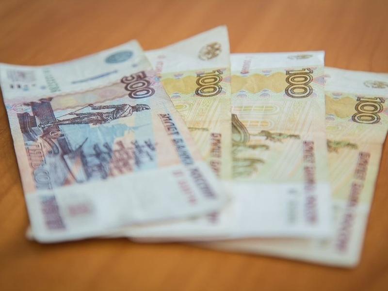 Центробанк России повысил ставку до 5%