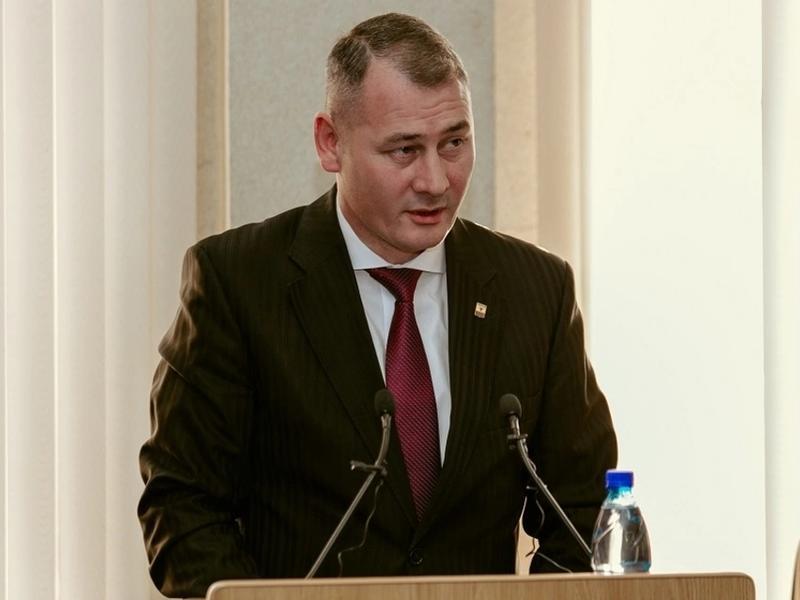 Сити-менеджер Читы Сапожников контактировал с «ковидным» больным