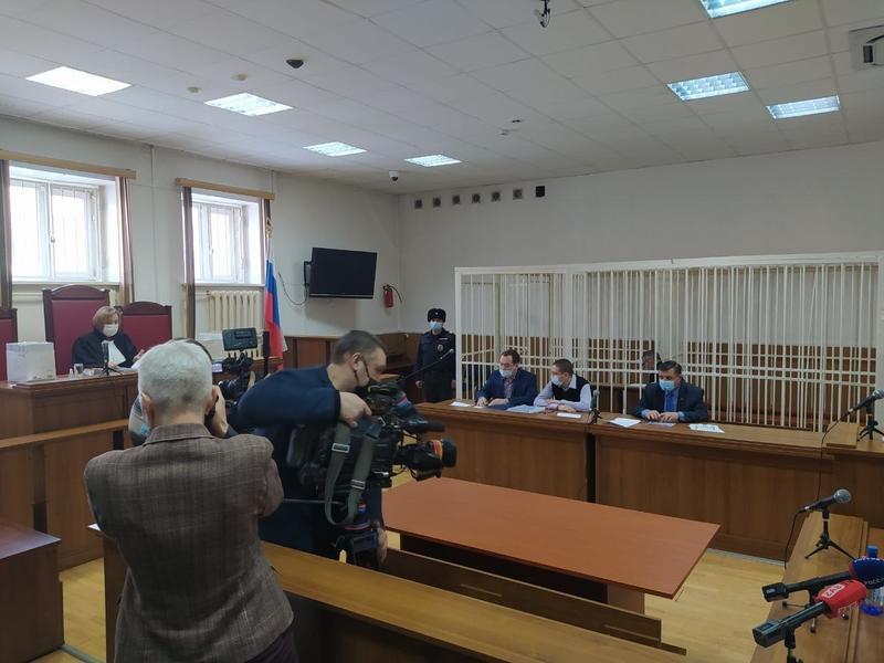 Бывший сити-менеджер Читы Кузнецов не признал вину в получении взяток