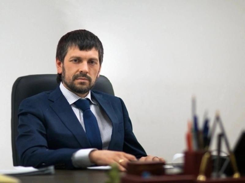 Алексей Гончаров покинул пост министра строительства Забайкальского края
