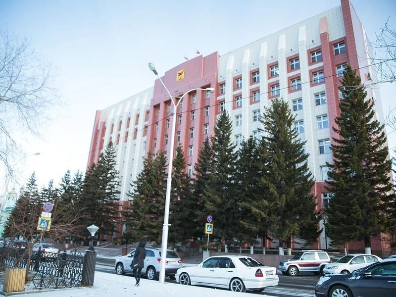Прокуратура выявила нарушения при внесении проекта закона о бюджете Забайкалья на 2021 год