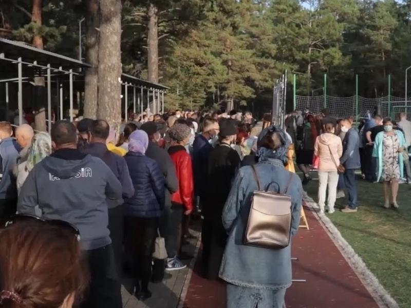 Власти Читы дали заключение о результатах публичных слушаний по передаче земли РПЦ