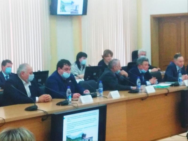 Депутат Коростелев потребовал уволить главу Минздрава Забайкалья Шангину