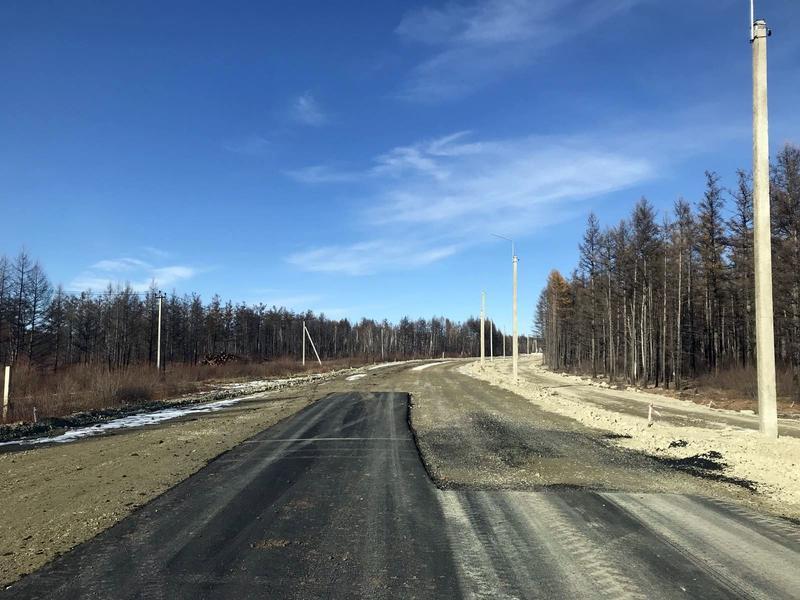 Прокуратура Забайкалья предостерегла дорожников о срыве нацпроекта в Угдане и Тасее