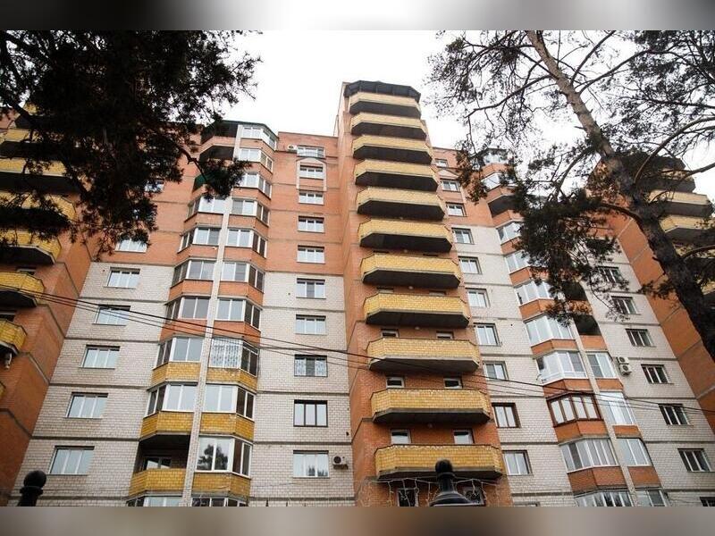 Более 600 тысяч россиян получат новое жильё
