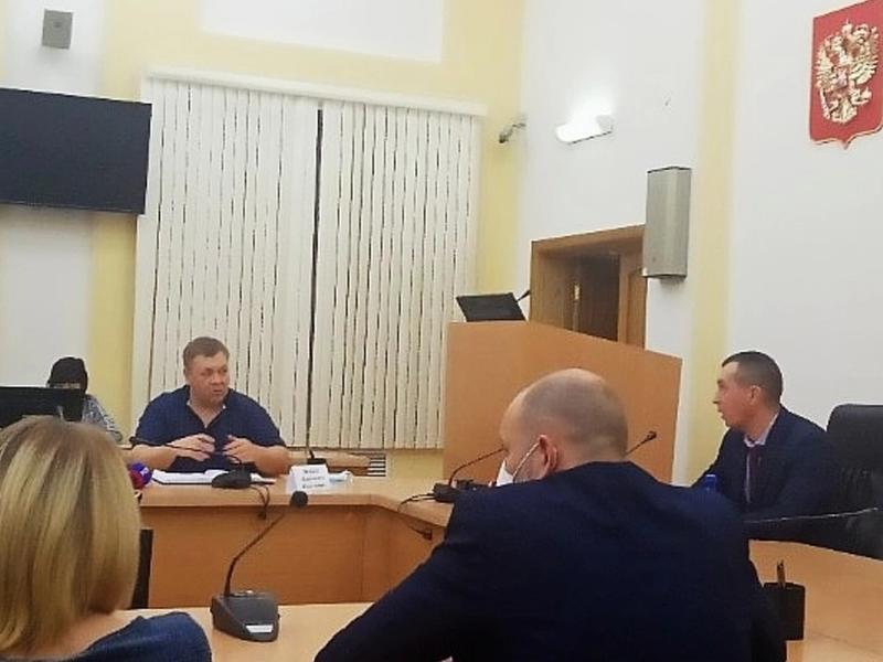 Депутат Госдумы раскритиковал решение назначить гендиректора «Читаоблгаза» во главе ЗабТЭК