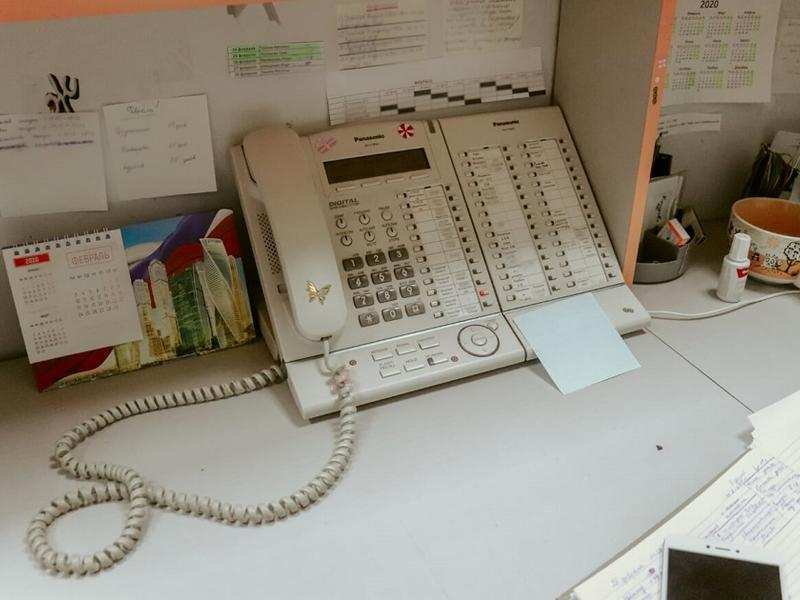 В читинской поликлинике игнорируют звонки женщины, заразившейся Covid-19
