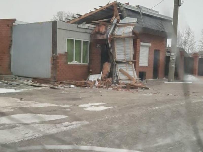 Прокуратура оценит работу организаций по устранению аварий из-за штормового ветра