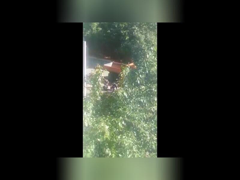 Труп женщины обнаружили в центре Читы