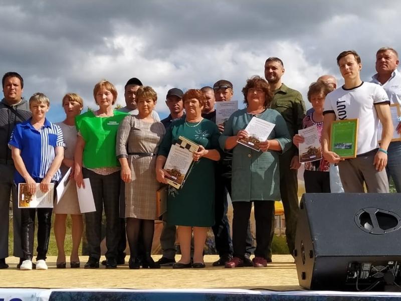 Ульяновка стала первой «зоной трезвости» в Забайкалье