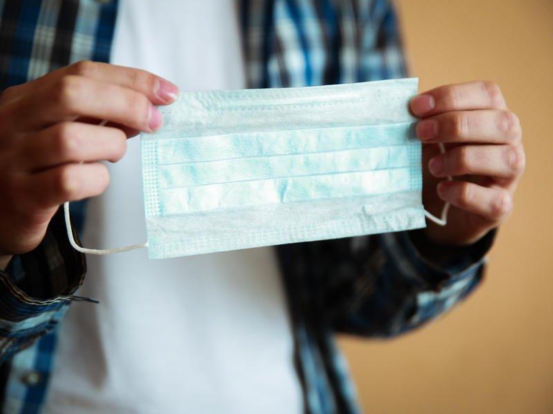 Забайкальцев старше 50 лет могут подвергнуть ограничениям из-за коронавируса