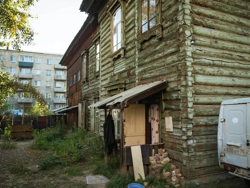 Чита стала самым некомфортным для проживания городом России