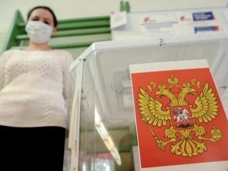 Спор произошёл на избирательном участке в день выборов депутата Читы