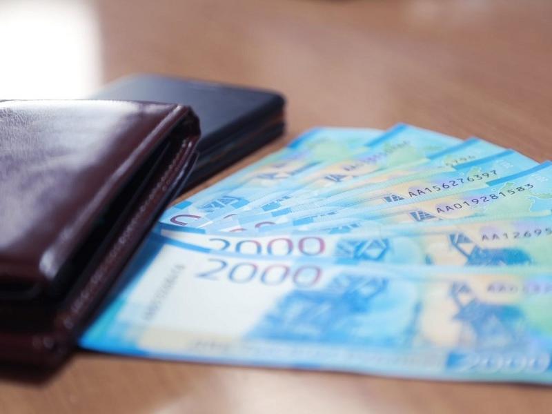 Забайкалка послушала мошенников и взяла для них кредит на 1,3 млн рублей