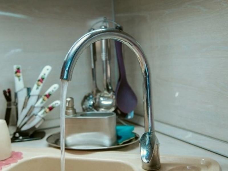 ТГК-14 отключит горячую воду в домах на КСК с 15 по 28 июня
