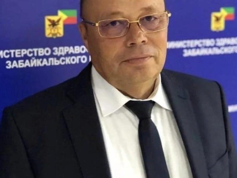 Экс-глава забайкальского Минздрава Кожевников высказался по поводу поступка Ванчиковой