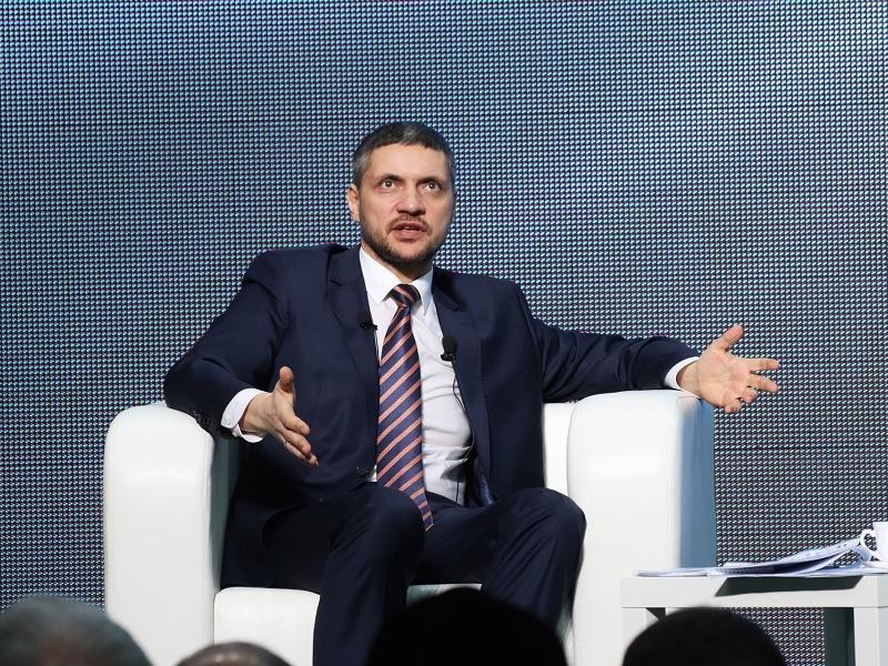 Осипов раскритиковал министров за срыв нацпроектов в Забайкалье