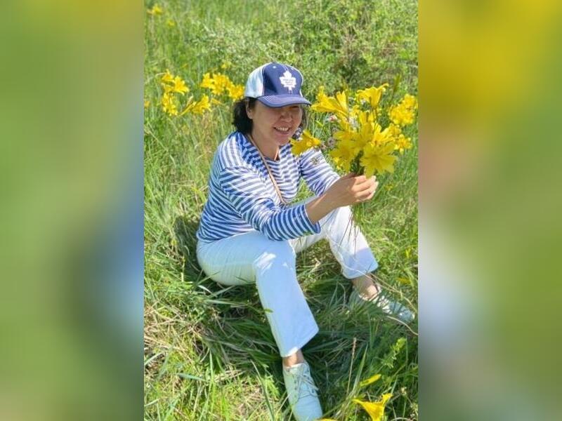Минприроды проводит проверку из-за фото в Instagram замгубернатора Забайкальского края
