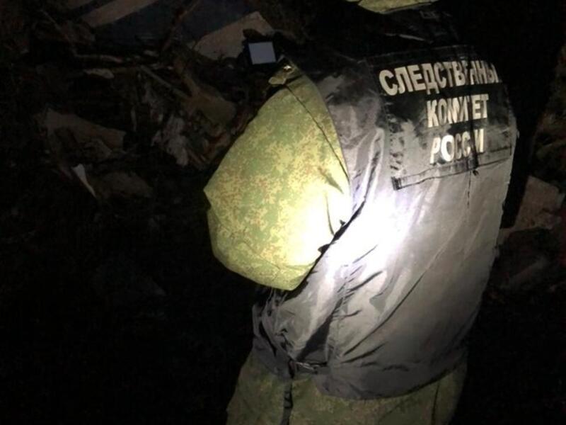 В авиакатастрофе под Хабаровском никто не выжил