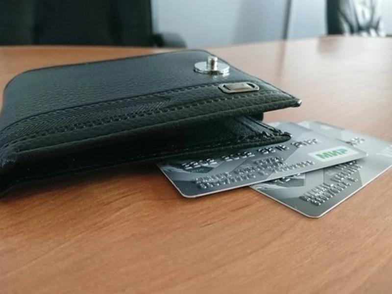 Читинец по поддельным документам получил почти полмиллиона в банках
