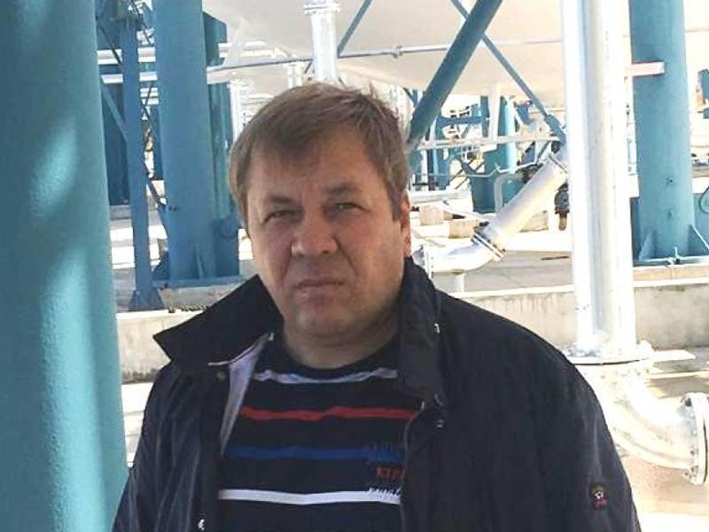Фокин стал новым генеральным директором ЗабТЭК