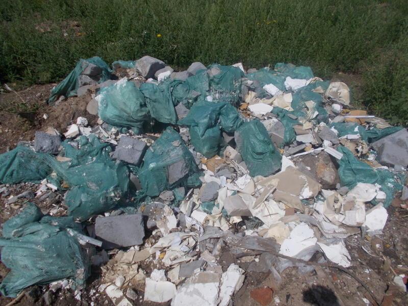 Минфин выделил деньги на ликвидацию свалок в районах Забайкалья