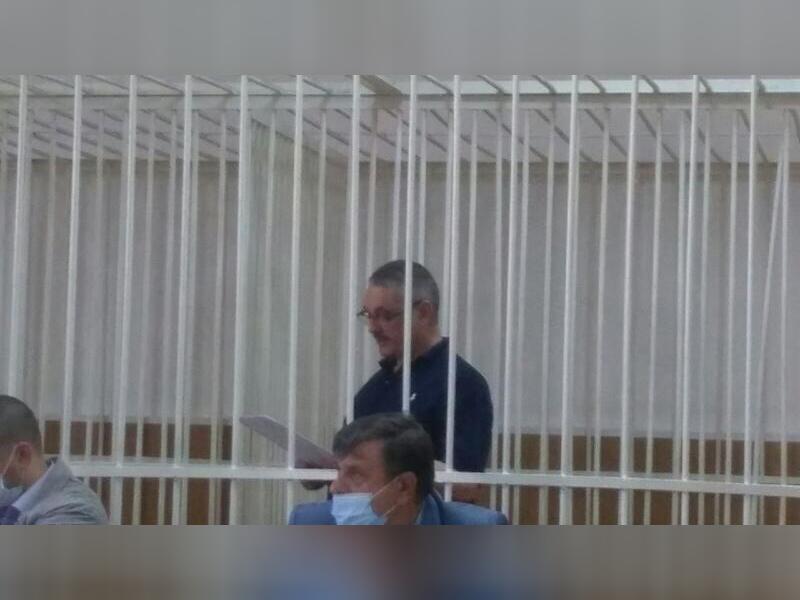 Экс-глава Читы Олег Кузнецов: «Я никогда не желал никого обманывать»
