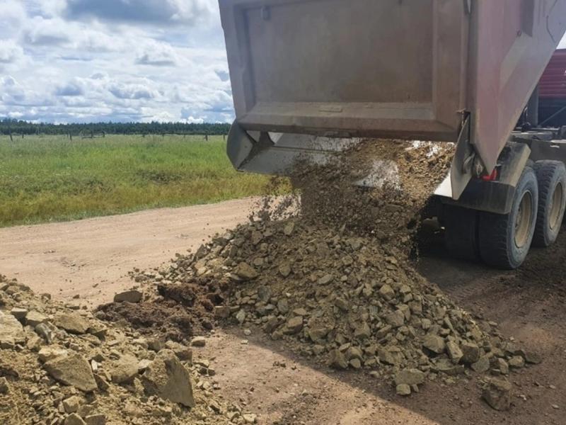 Минстрой Забайкалья огласил список дорог, которые отремонтируют в 2021 году по нацпроекту БКД