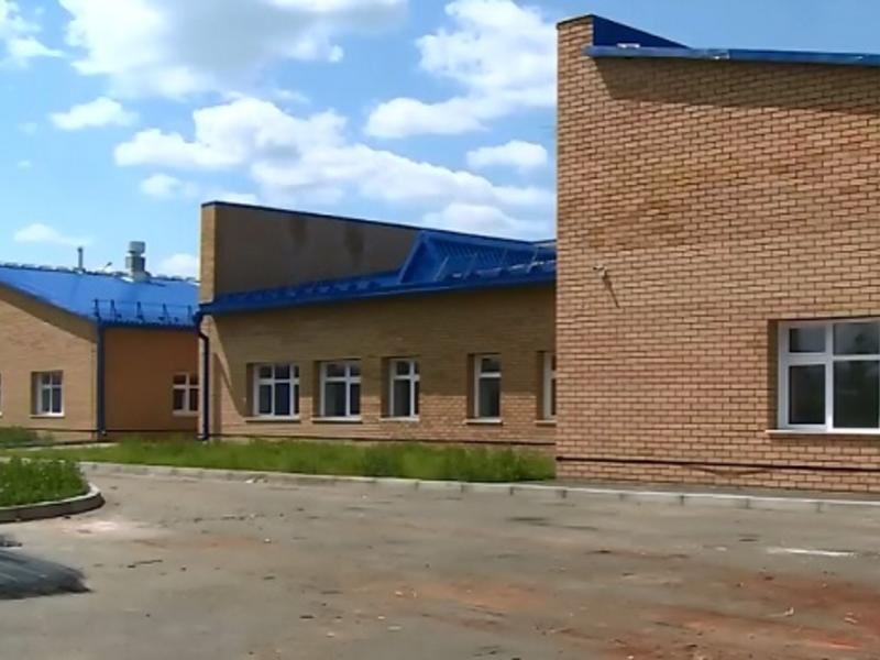 Строителям школы в Сохондо администрация Читинского района не дает сдать объект — ZAB.TV