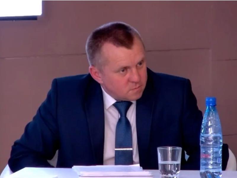 Сергей Немков о «Чистом воздухе»: «В этом году дело с мертвой точки мы не сдвинем»