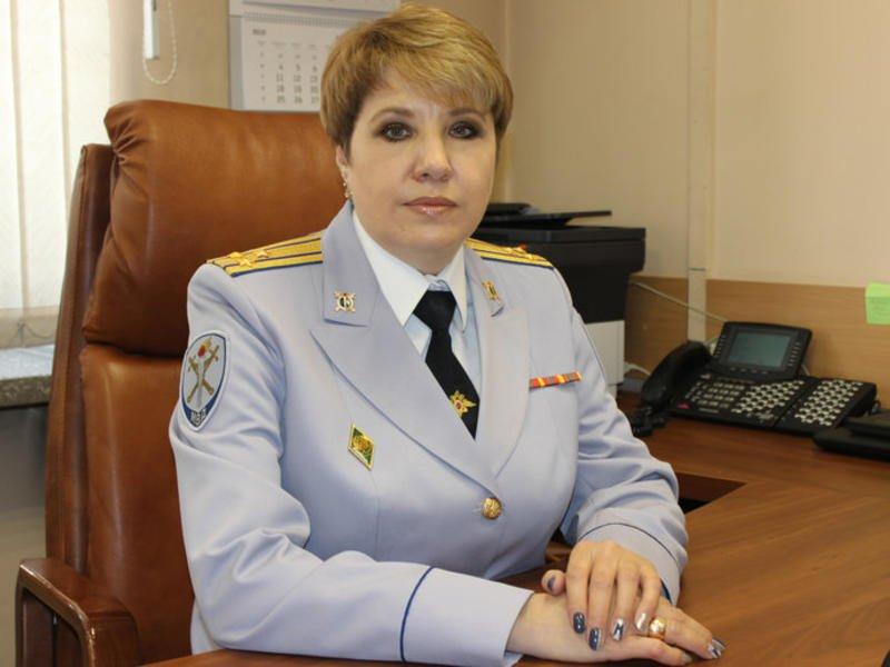 Маргарита Семенченко