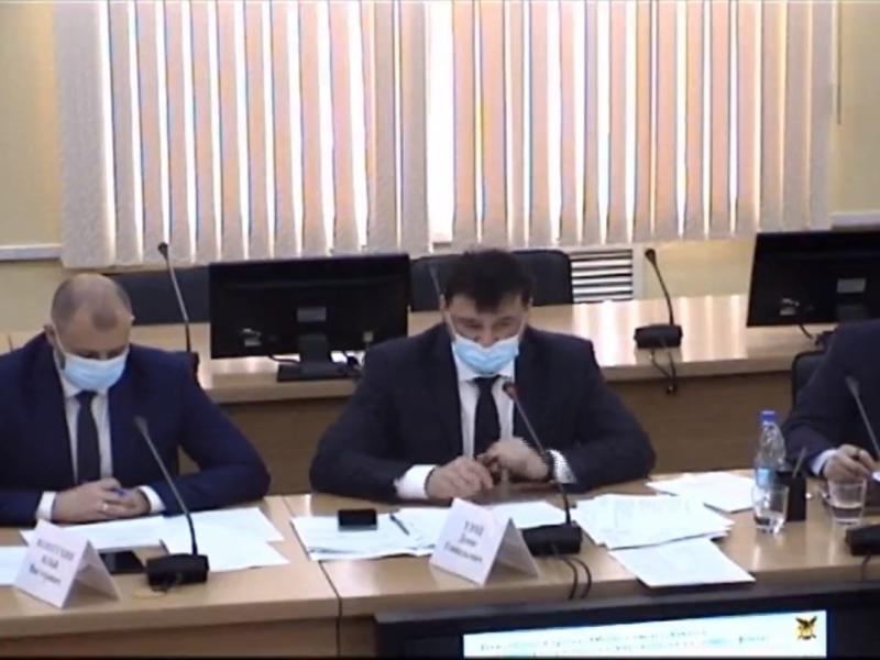 Глава Минстроя Забайкалья рассказал о неосвоении средств на строительство школы