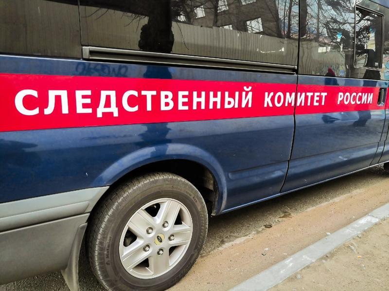 СК расследует обстоятельства смерти мужчины в Шерловой Горе