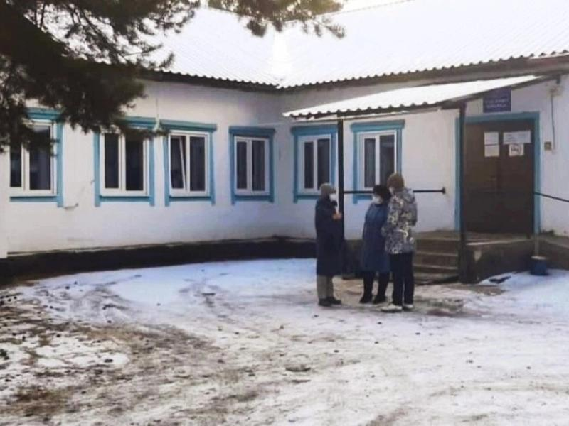 Минздрав Забайкалья пообещал открыть круглосуточный стационар в Харагуне до 15 мая