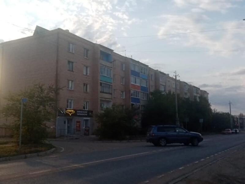 В забайкальском городе не начался отопительный сезон