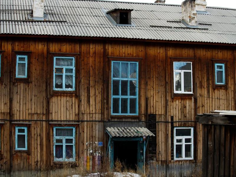 Департамент имущества Забайкалья закупал некачественное жильё детям-сиротам