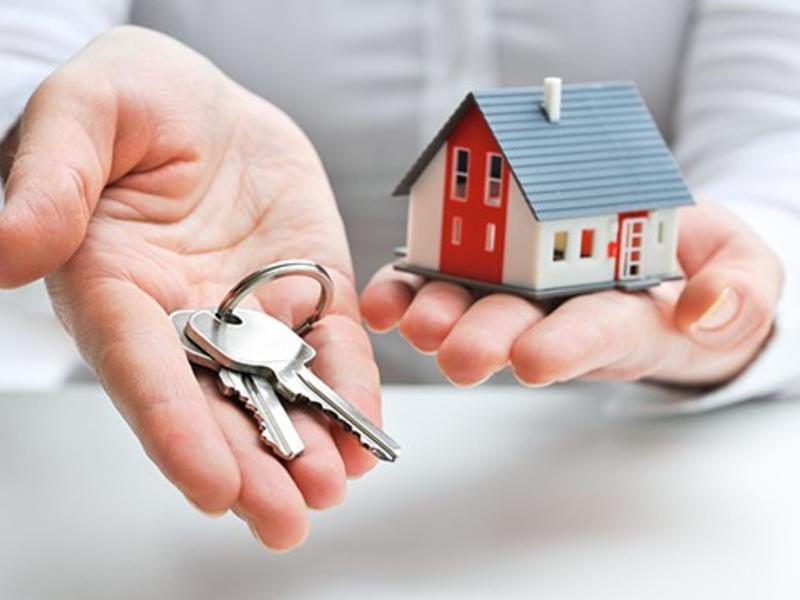 Какой залог берут при продаже квартиры
