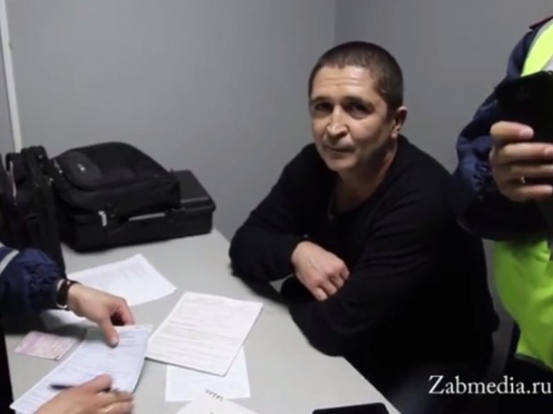 Оружие депутата-банкрота Щебенькова выставят на продажу в Чите