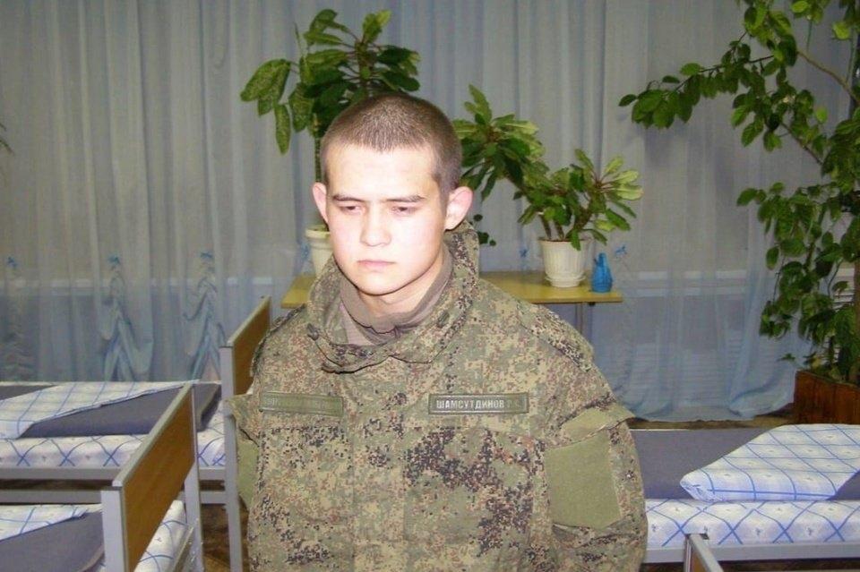 Шамсутдинову продлили срок заключения под стражей на три месяца