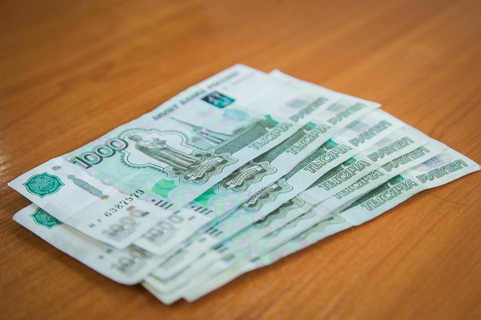 Забайкальского военнослужащего оштрафовали на 50 тыс р за покупку и использование поддельных прав