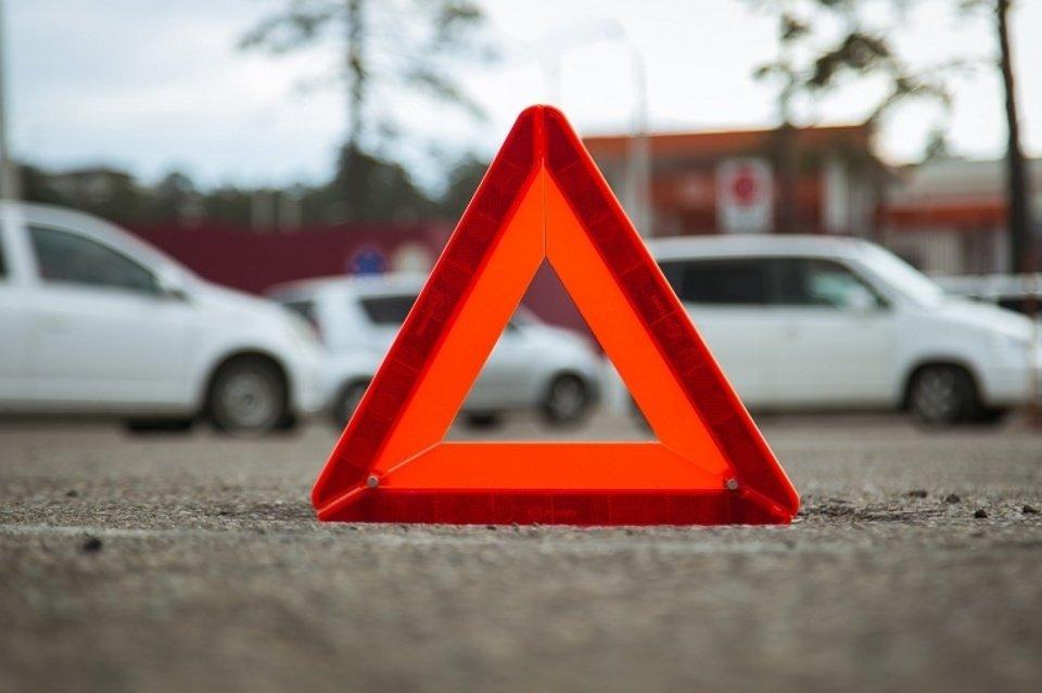 Водитель Mitsubishi сбил пешехода на нерегулируемом переходе в Чите