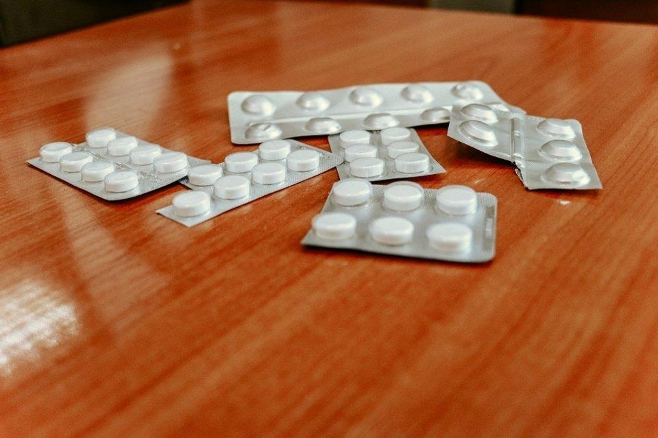 Рост цен на лекарства в России составил 7,5% - 23,8%