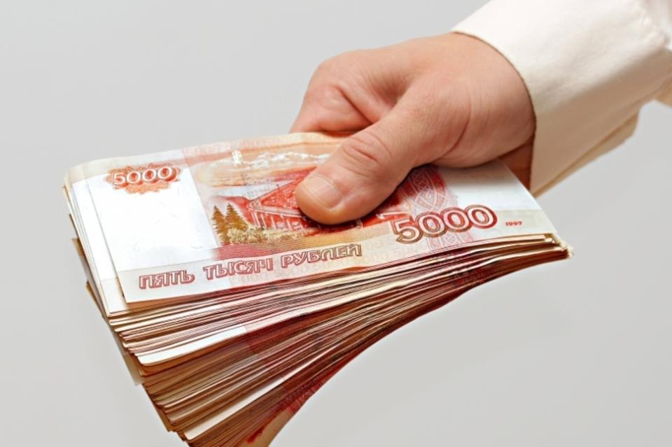 задолженность по зарплате в балансе