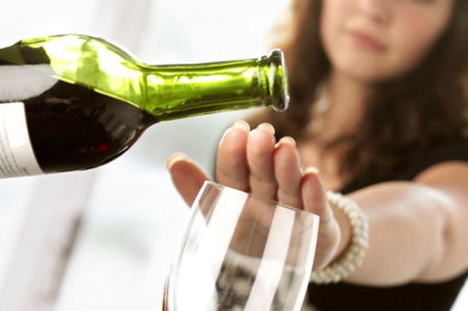 Как прервать запой длительный
