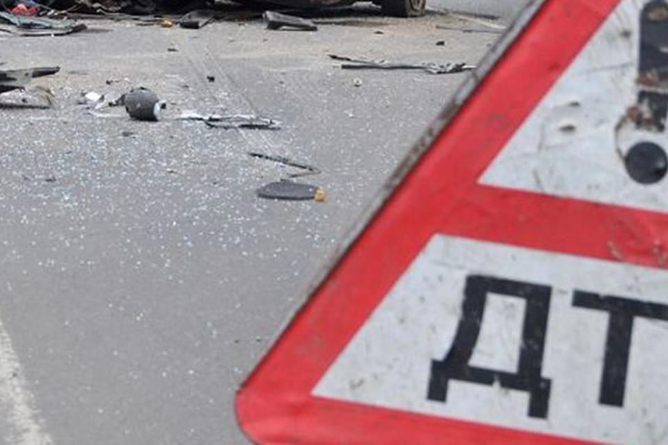Трое погибли вДТП натрассе Р-258 Байкал вЗабайкальском крае