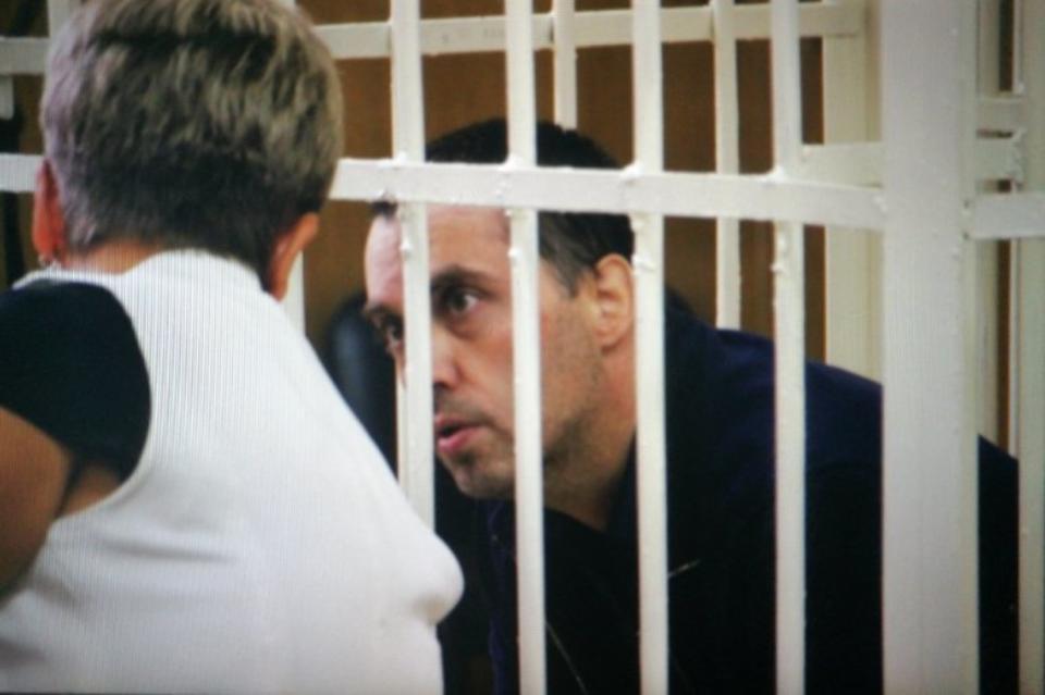 Один изсамых рискованных  правонарушителей  РФ  пойдет зарешётку на23 года