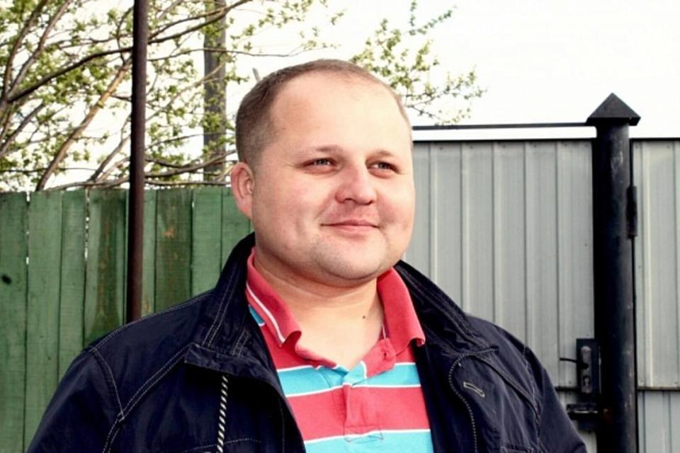Who is мистер Сибиряков
