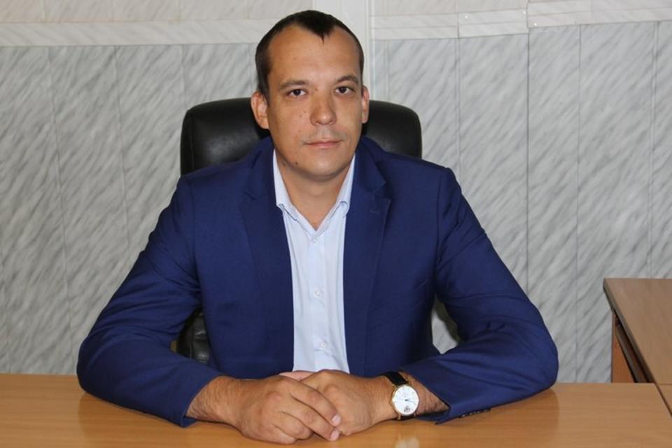 Пустовойт Станислав Пустовойт