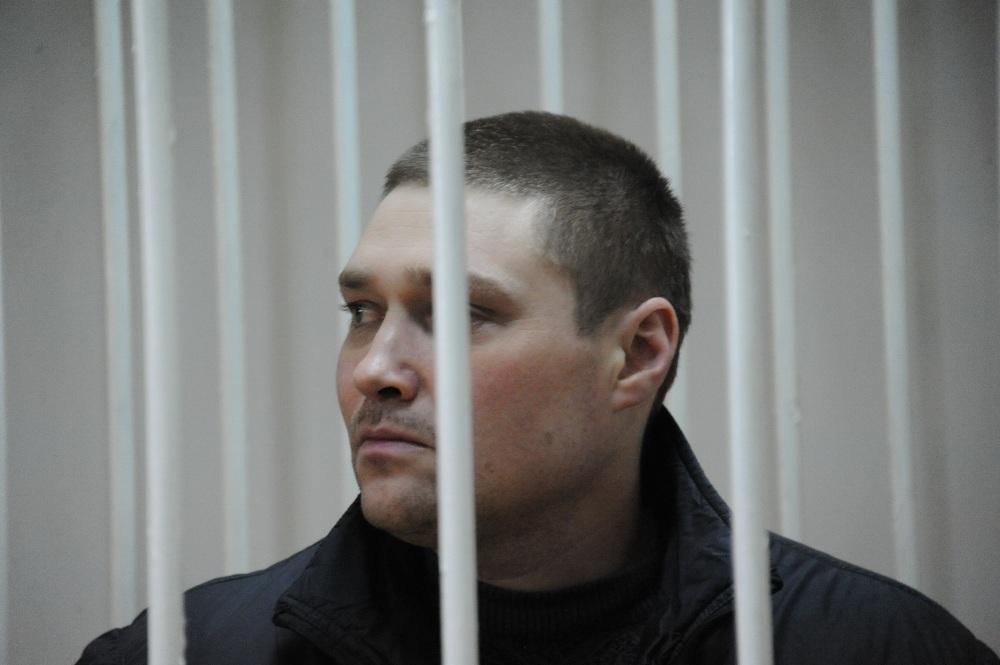 Суд вЗабайкалье приговорил убийцу сотрудника Росгвардии к14 годам колонии
