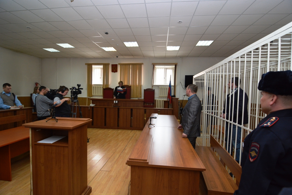 Жителя Читы, убившего молотком 2-х детей, приговорили кпожизненному заключению